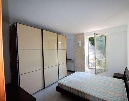 Appartamento Affitto Genova Via Montanella Palmaro