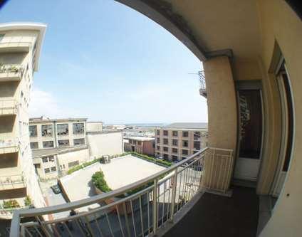 Appartamento Affitto Genova Via Voltri 5 Voltri