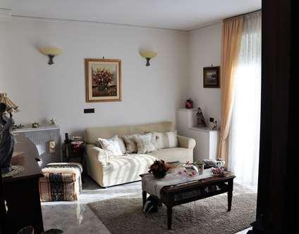 Appartamento Vendita Genova Via Triora Palmaro