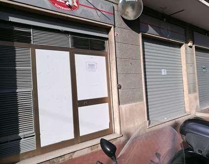 Locale Commerciale Affitto Genova Via Arrivabene 23 r. Ge Sestri Ponente