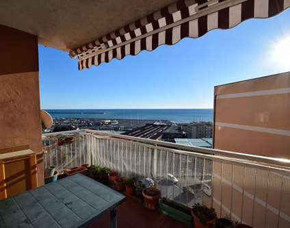 Appartamento Vendita Genova Via Pietra Ligure 5 Voltri 2