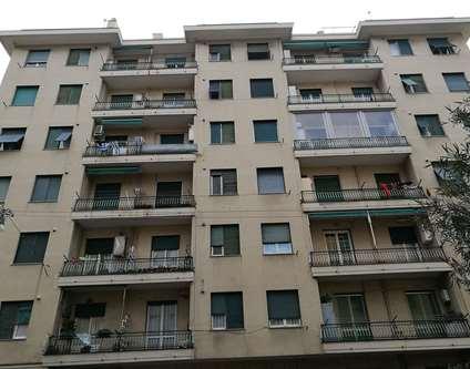 Appartamento Vendita Genova Ge Rivarolo Via Negrotto Cambiaso 11A Ge Rivarolo