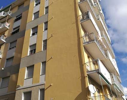 Appartamento Vendita Genova Via Privata Elsa Cornigliano
