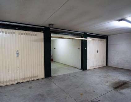 Box / Garage Vendita Genova Via Buffa 32Br Buffa
