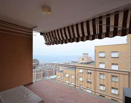 Appartamento Vendita Genova via Pietraligure Voltri