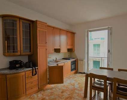 Appartamento Affitto Genova Via Colletti Voltri