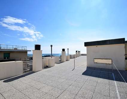 Appartamento Vendita Genova Via Voltri 5 Strada principale