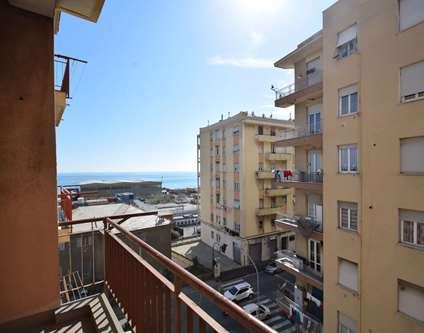 Appartamento Vendita Genova Via Cervo Voltri