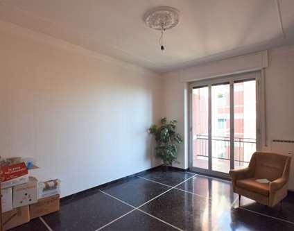 Appartamento Vendita Genova Via Cordanieri Pra'