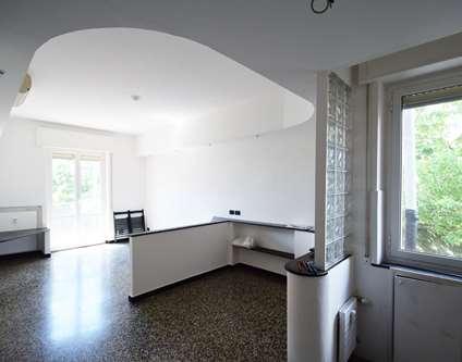 Appartamento Affitto Genova Via Murtola Palmaro