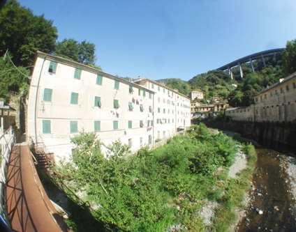 Appartamento Vendita Genova Via Fabbriche Via Fabbriche