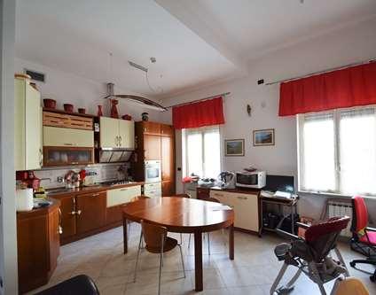 Appartamento Vendita Genova Via Voltri 12 Voltri stazione