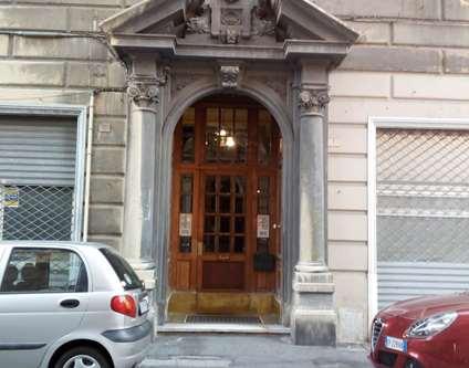 Appartamento Vendita Genova Ge-Sampierdarena Via Romolo Pensa Ge Sampierdarena zona Treponti
