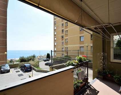 Appartamento Vendita Genova Via Pietra Ligure Voltri