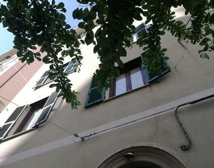 Appartamento Vendita Genova Via Montaldo 23 Marassi/Manin