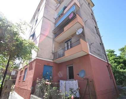Appartamento Vendita Genova Via al Santuario delle Grazie Voltri centro