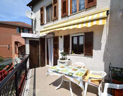 Appartamento Vendita Cogoleto Via al Castello Lerca