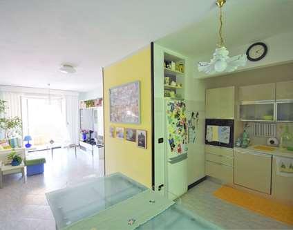 Appartamento Vendita Genova Via Pastore Voltri 2