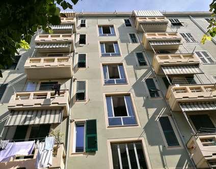 Appartamento Vendita Genova Via Maroncelli Ge Sestri Ponente
