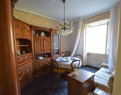 Appartamento Vendita Genova Via Costa del vento 15 Fabbriche
