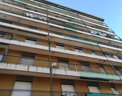 Appartamento Vendita Genova Ge Sestri Via Negroponte 75 Sestri Ponente
