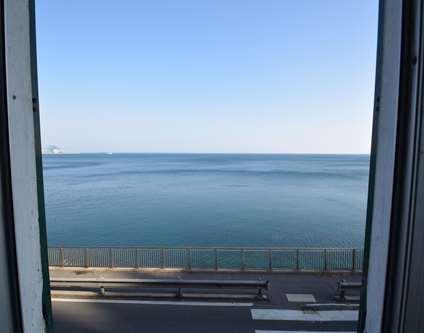 Appartamento Affitto Genova Via Rubens Voltri