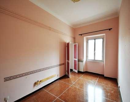 Appartamento Affitto Genova Via Lemerle  Voltri