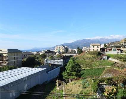 Appartamento Vendita Genova SALITA CAPPELLONI Pra