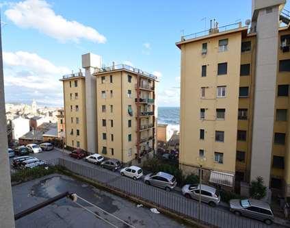 Appartamento Affitto Genova Via Viacava Voltri