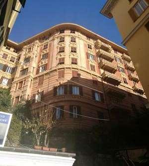 Appartamento Vendita Genova Castelletto C.so Magenta Castelletto