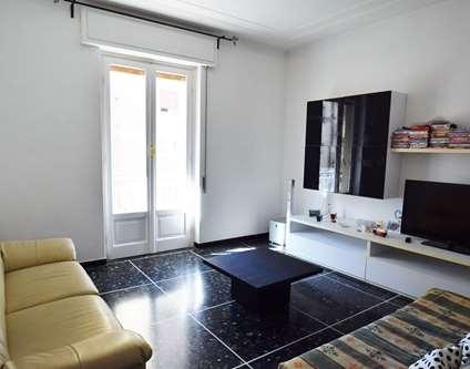 Appartamento Affitto Genova Via Taggia Pra'
