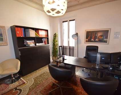 Ufficio Affitto Genova Via Buffa Voltri