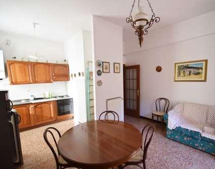 Appartamento Vendita Genova Via Finale Pra'