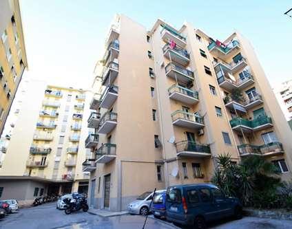 Appartamento Vendita Genova Via Bordighera pra'