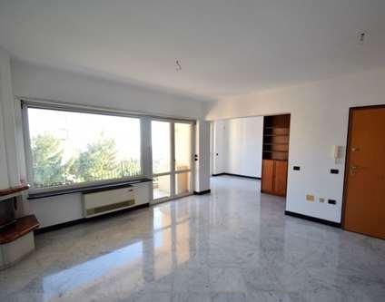 Appartamento Affitto Genova Via Calamandrei Voltri 2