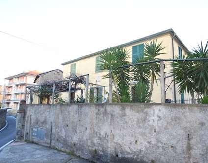 Appartamento Vendita Arenzano Via Terralba Arenzano