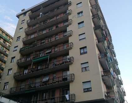 Appartamento Vendita Genova Via dell ' Alloro 7 Ge - Sestri