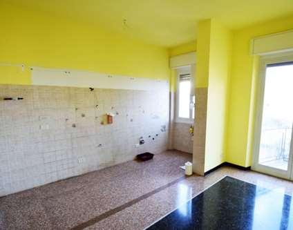 Appartamento Affitto Genova Via Bordighera Palmaro