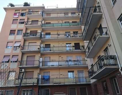 Appartamento Vendita Genova Ge-Borzoli Via Borzoli 16/A Borzoli