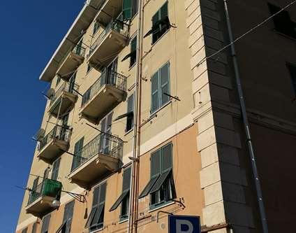 Appartamento Vendita Genova Ge-Cornigliano Campi Via Passo Buole 2 Campi