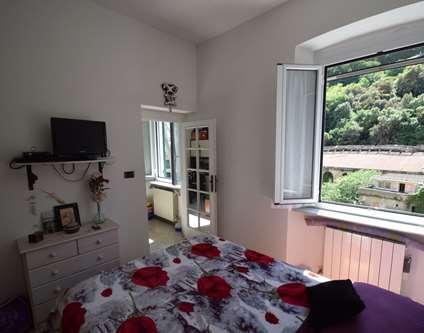 Appartamento Vendita Genova Via Fabbriche 15 Voltri