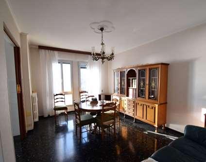 Appartamento Vendita Genova Via Podestà Palmaro
