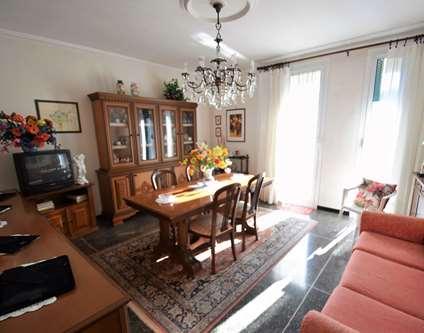 Appartamento Vendita Genova Via Cravasco Voltri 2