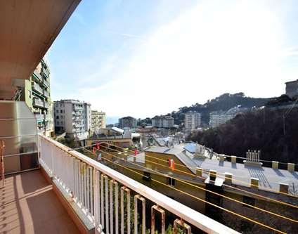 Appartamento Vendita Genova Via Vespucci Pegli