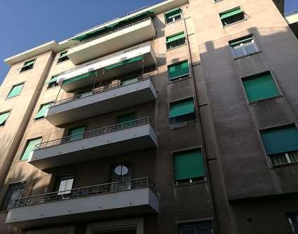 Appartamento Vendita Genova Ge Sestri Via Del Sarto 14 Ge Sestri Ponente