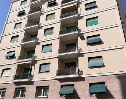 Appartamento Vendita Genova Ge Sestri Via Molfino 6 Sestri Ponente