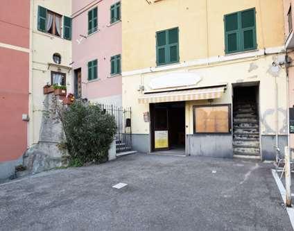 Appartamento Affitto Genova Via Camozzini Voltri