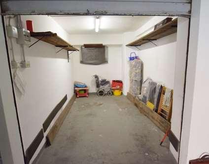 Box / Garage Vendita Genova Via Murtola Palmaro