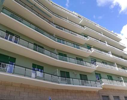 Appartamento Affitto Genova Ge Sestri Via Sant'Alberto 22/A Sestri Ponente