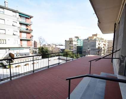 Appartamento Affitto Genova Via Diano Marina Palmaro